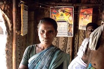 印度:投我一票赠冰箱、电脑或金项链