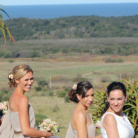 Bridesmaids by Maz Tissink - Wedding Other