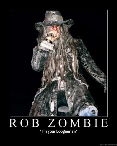 rob zombie boogieman