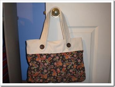 Tiffy purse 1