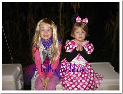 Hannah & Minnie