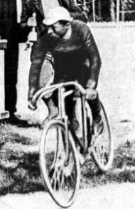 Maurice-Francois Garin - won 1903 - le petit ramoneur