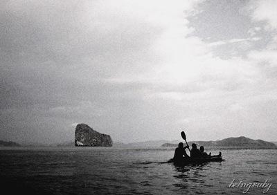 BeingRuby - Phuket 7
