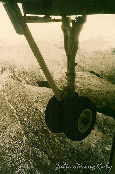 Beingruby - plane 12a