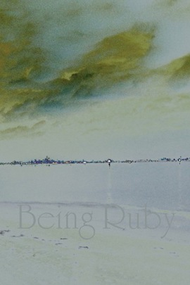 Being Ruby - Botany Bay - Storm 1a