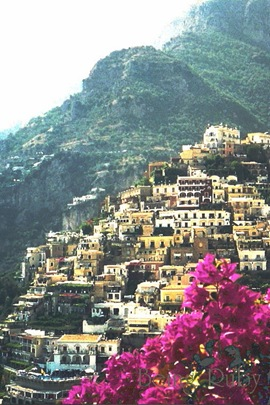 10 - Beingruby - Positano - a