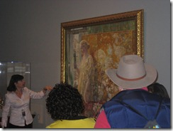 outing to American Art Museum (2)