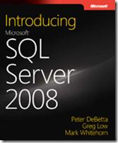 eBook-SQL-Server-2008