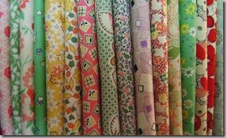 30's Fabrics