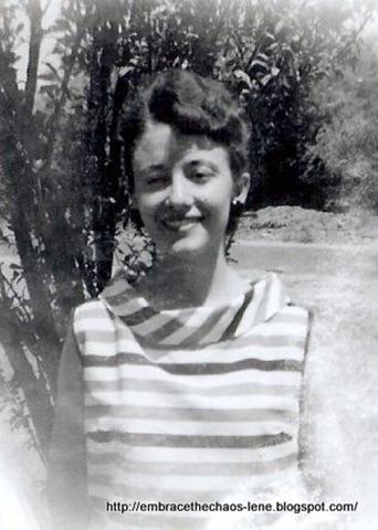 Geneva Mary Berryhill-1