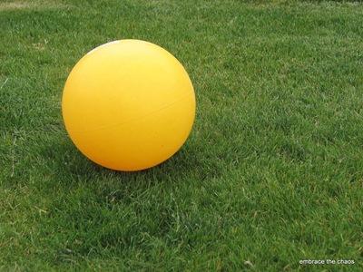 yellow ball-2
