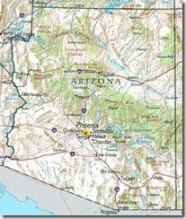 map-arizona