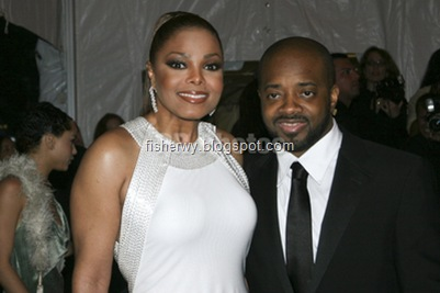 Is Janet Jackson pregnant? She is not, according to boyfriend Jermaine Dupri ...
