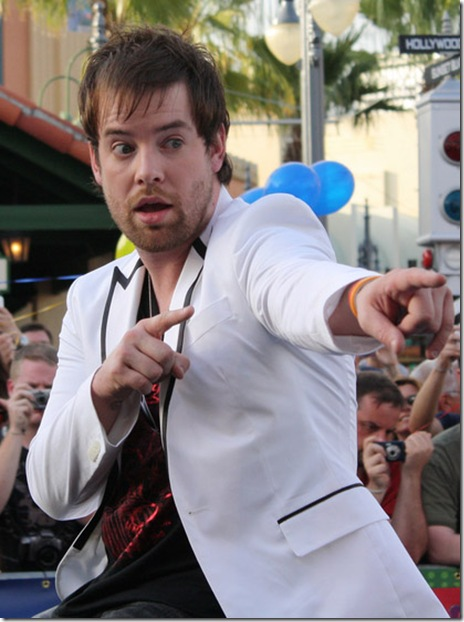 American Idol 7 winner David Cook Picture