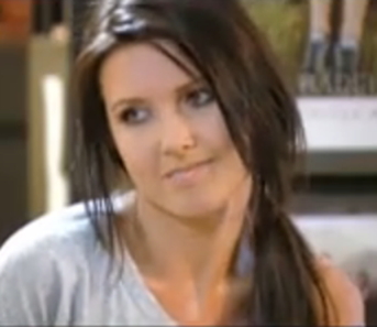 Audrina Patridge the hills picture