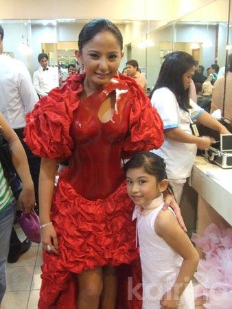 Filipino actress model Katrina Halili photo 11 ex Kho Hayden lover