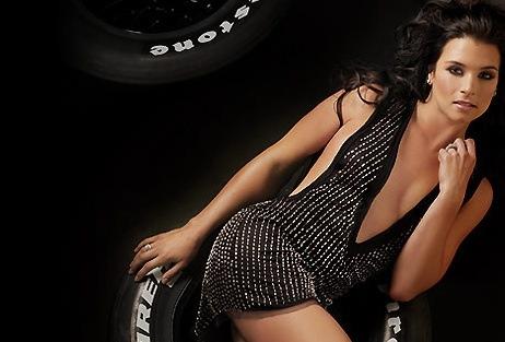 Danica Patrick Playboy Picture
