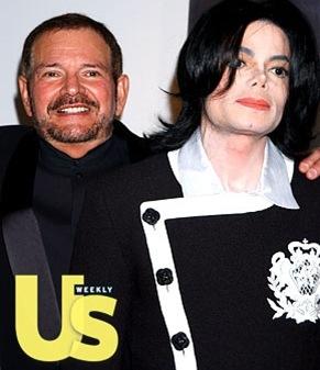 Dermatologist of Michael Jackson Arnold Klein picture