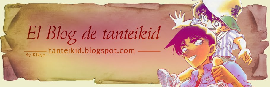 El Blog de Tanteikid
