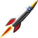 Model Rocket Calculator Paid icon