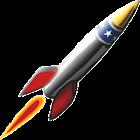 Model Rocket Calculator Paid icon