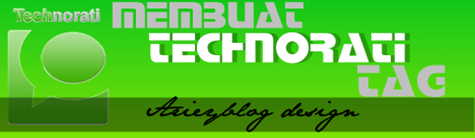 technorati tag