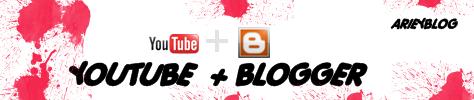 youtube blogger