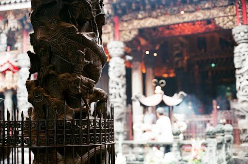 Xtra400金瓜石祈堂老街與三峽祖師廟