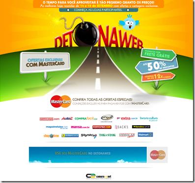 DetonaWeb 2009