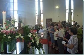 Apostolado de Oração e  1º ano Catequese 037
