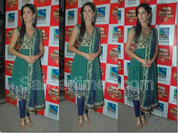 Katrina Kaif_Green_Designer_Salwar_Kameez (1)