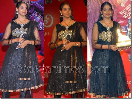 Anjana Sowmya Singer Husband Name South indian singer anjana