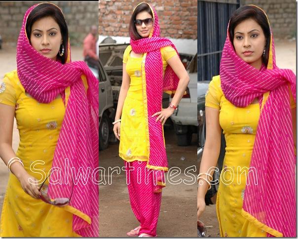 Manisha kher_Designer_Salwar_kameez