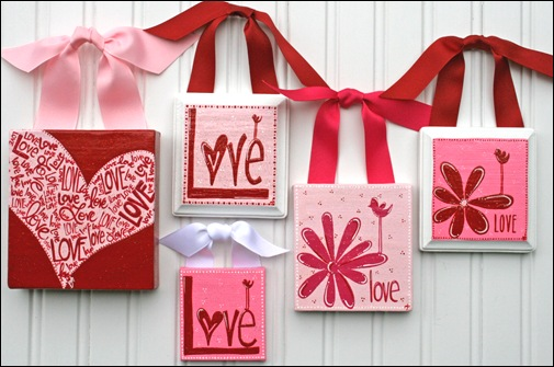 group valentine