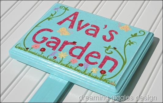 avas garden