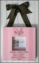 birth info frame aWb2
