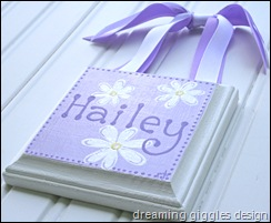 Hailey purples