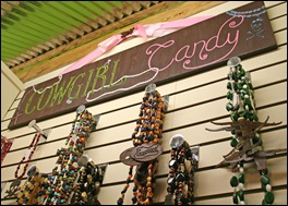 cowgirl candy