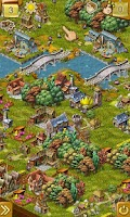 Screenshot of Townsmen 6 FREE