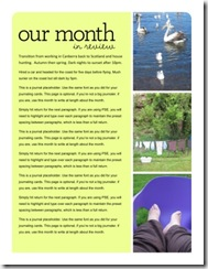 may monthly 6
