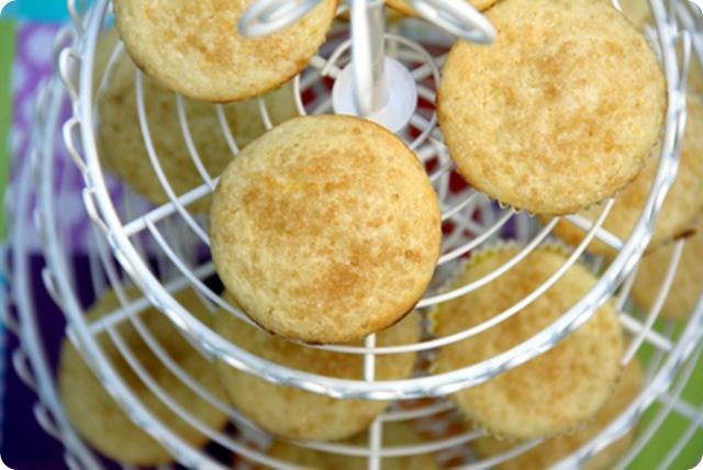 Tuscan Lemon Muffins3
