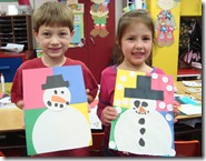 Winter Centers Snowmen 032