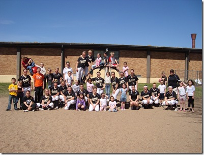 Emporia State Softball Pen Pals 023