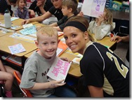 Emporia State Softball Pen Pals 006