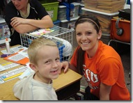 Emporia State Softball Pen Pals 019