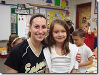 Emporia State Softball Pen Pals 022