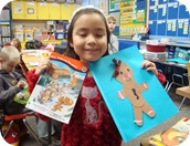 Gingerbread Stories and Centers 004