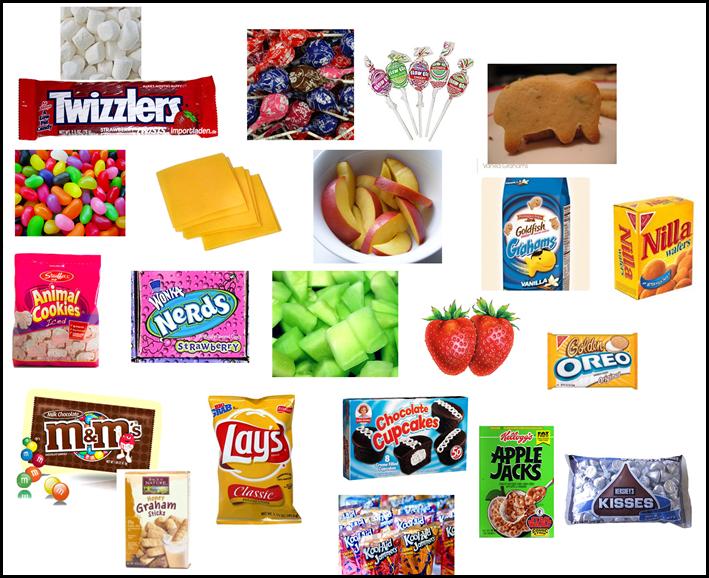 Potluck Food Pic2