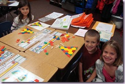 Geometry Unit Pattern Blocks Fun 008