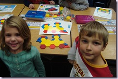 Geometry Unit Pattern Blocks Fun 001